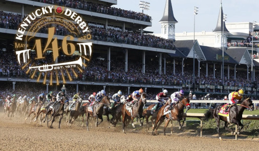 Kentucky Derby 146